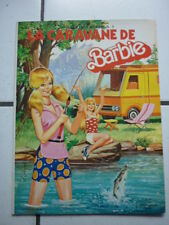 ENFANTINA / LA CARAVANE DE BARBIE  / 1981