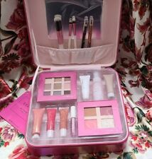 Ulta Beauty All Things Pretty 25pc Makeup Collection Magenta Pink BNIB