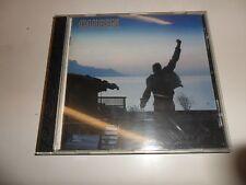 CD Made in Heaven de queen (1995)