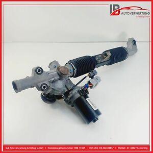 HONDA CIVIC VII HATCHBACK (EU, EP, EV) 1.4IS Lenkgetriebe Servolenkung 04MS6A-G3