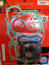 Complete Tusk Gasket Kit Top & Bottom End Set- YAMAHA YZ 250F YZF 250 2001-2013