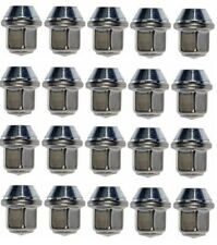Set of 20: Ford Lincoln OEM Dorman Lug Nuts CV6Z-1012-C 611-303 FREE PRIORITY