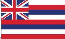 State of Hawaii Flag 3x5 ft Hawaiian Islands Honolulu Oahu Red White Blue Jack