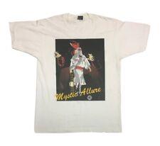 New listing Vintage Mystic Allure Karate Japan Wrestling Shirt 90s 80s Fruit Of Loom Usa L