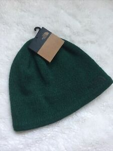 The North Face Evergreen Knit Jim Beanie Hat (NWT)