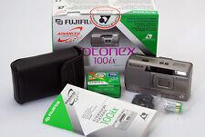 Fujifilm Fotonex 100ix - APS Analogkamera