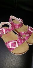 Rugged Bear Size 7t Sandals