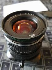 Tilt Shift Lens For Nikon 35mm F2.8 By Arsat