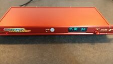 SONIFEX RB-DS2 DELAY SYNCHRONISER Stereo, analogue and AES/EBU in/out