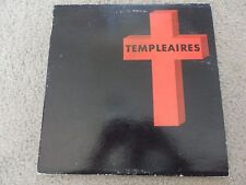 Templeaires Quartet self titled Daddy Sang Bass Forever with Jesus Love is Why