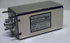 Ovenaire Precision Crystal Oscillator, 6.335MHz, NOS