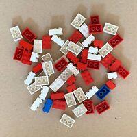 LEGO Konvolut aus System Set Nr. 419, 2x3 Steine, 1966, Retro, Vintage