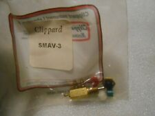 Clippard SMAV-3 # Way Subminiature Valve New in Sealed Package