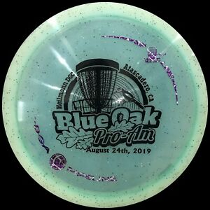 DGA Limited Edition SP Line Pipeline Disc Golf Driver 170-72g
