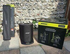 Bose L1 Compact Portable Line Array System - Powered PA DJ Loudspeaker