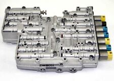 6R60 COMPLETE VALVE BODY WITH SOLENOIDS 06-on FORD EXPLORER SPORTRAC MERCURY