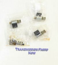 Honda Pasport Rodeo Trooper Isuzu 4L30 transmission solenoid set Shift TCC Band