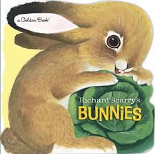 Englische Kindersachbücher Richard-Scarry als gebundene Ausgabe