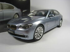 BMW ACTIVEHYBRID 7 (7 SERIES) F04 1/18 KYOSHO (LIGHT BLUE)