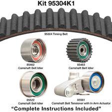 Engine Timing Belt Kit-w/o Water Pump Dayco 95304K1