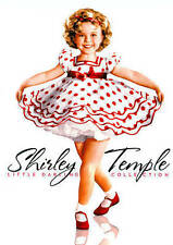 Shirley Temple: Little Darling Collection (DVD, 2014, 18-Disc Set)