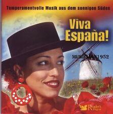 Viva Espana -  Reader's Digest 5 CD Box  OVP