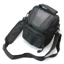Camera Case Bag for Nikon SLR D40 DSLR D40x D50 D60 D80 D90 D100 D7000 D3100_S3