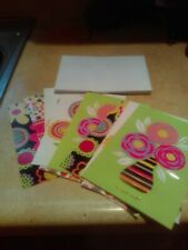 Set of 6 Get Well Cards with envelopes ....you may get two of the same cards