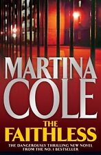 The Faithless,Martina Cole- 9780755375547