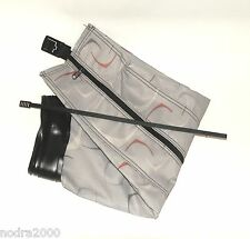 1 X ORIG , Kirby sacchetto di stoffa, polvere, aussensack incl. LEGANTE mod. G10