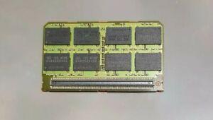 4GB Sony VAIO MicroDIMM RAM - HMCK CA10 - K4B2G0846D