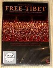 NEU, OVP - FREE TIBET Über das Wesen des Tibetischen Buddhismus - Juan E. Garcia