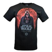 STAR WARS Men's T-shirt ROGUE DARTH VADER- GALAXY'S EDGE Dark Side NWT