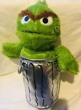 Oscar The Grouch Sesame Street Backpack