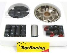 Variatore Sportvario Top Racing GY6 4 Tempi Motori Baotian Rex RS 450 600 700