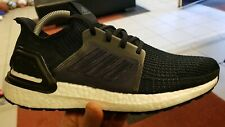 Adidas UltraBOOST 19 Gr 42 core black/cloud white NEU SCHUHE
