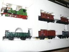 K25  Fleischmann 1892 Zugset  150 Jahre Eisenbahn  in Württemberg A/c f. WS