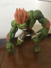 Street Fighter Blanca Figure (1999)