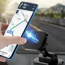 Universal 360° Car Phone Holder Magnetic Mount Stand For Cell Phone iPhone