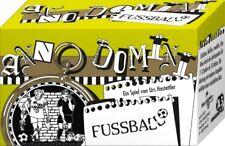 AMIGO 9121 Abacus Spiele Anno Domini - Fußball
