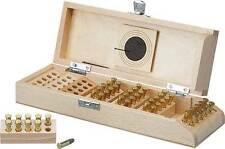 #710 Gehmann wooden cartridge box
