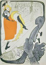 9b8f90ce884 Henri de toulouse-lautrec-litho monogrammée-jane avril