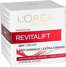 L'OREAL Revitalift Anti-Wrinkle + Firming DAY Cream 50 ml