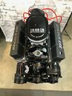 383 Efi Stroker Crate Engine 508hp Roller Turnkey Free Th350 Transmission Chevy