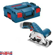 Bosch Professional Cordless Circular Saw GKS12V-26 Home DIY Tools  Body Only