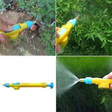 Plastic Chemical Sprayer Pressure Garden Spray Bottle Hand Trigger Water WE9
