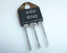 BD 746  NF Transistor 115 Watt, 20A, 120V  (2 Stck.)