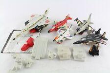 Transformers G1 Superion Metal Aerialbots Slingshot Skydive Silverbolt