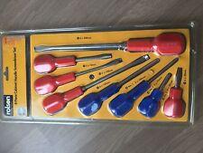 Rolson 8pcs Cabinet Handle Screwdriver Set