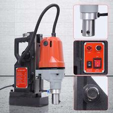 Perceuse Magnétique Magnetic drill 1100w Perçage Magnétique Colonne Z3040 220V